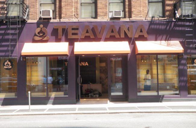 TEAVANA - Upper East Side NYC