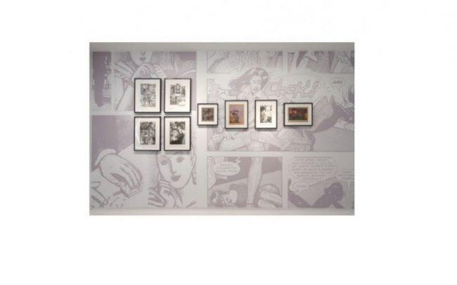 Digital Wallpaper - Nyehaus Gallery